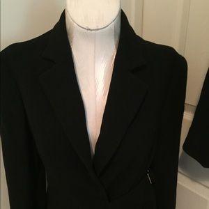 Fabulous Christian Dior pantsuit avante garde 8/10